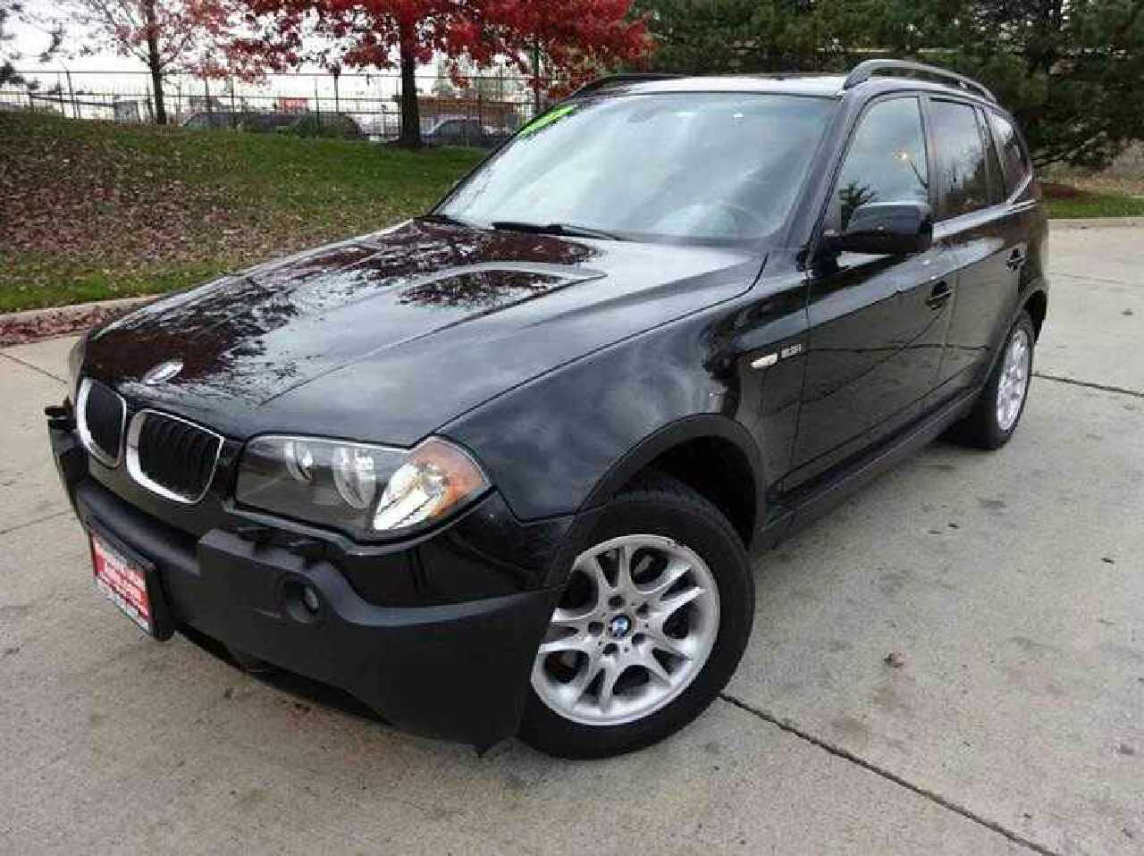 2004 bmw x3 1000 downpayment in chicago letgo. Black Bedroom Furniture Sets. Home Design Ideas
